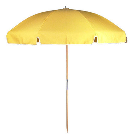 beach umbrella rental hi
