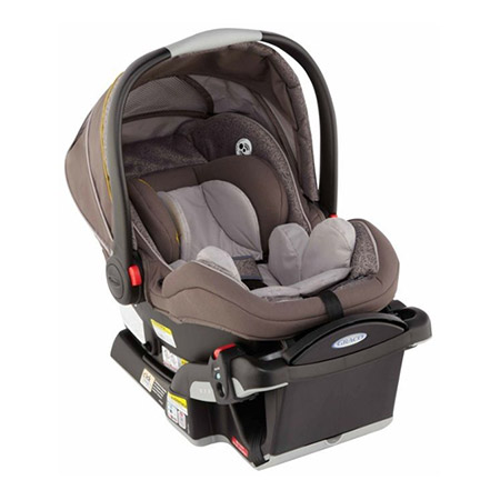 infant car seat rental maui