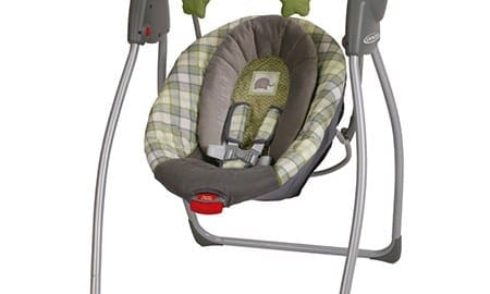 infant swing rental hi
